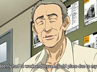 joonisfilm, hentai