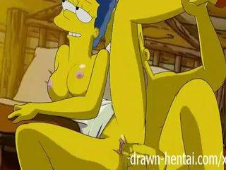 dessin animé, hentai, sexe