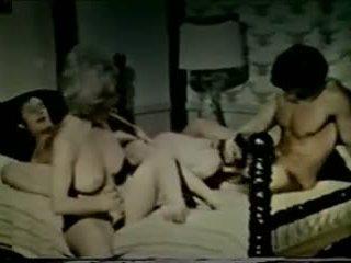 Pornmoza - Mother Son Vintage Series 7...