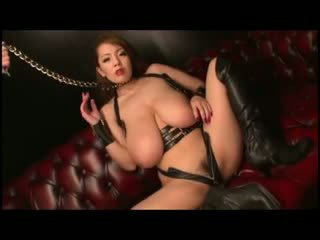 Hitomi tanaka - japoneze i madh gjinj!
