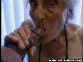 할머니, 할머니, 할머니의 섹스