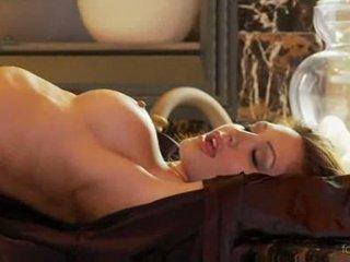 Angela taylor till parten naken