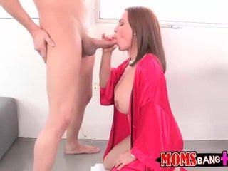 lớn hardcore sex vui vẻ, blowjob, lớn ngực lớn hq