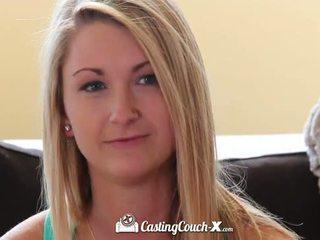 Castingcouch-x - stor pupper chloe addison uses henne porno stjerners se