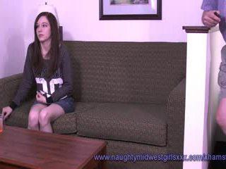 Mimi Farra babysitter interview
