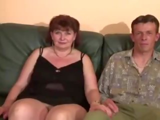 francouzština, babička, babičky