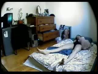 masturbating, onani, søster