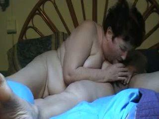 Quente casal (short peluda vovó) p2