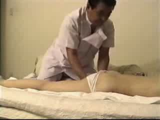 Spycam Massage 13