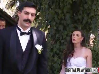 Digitalplayground - casamento belles cena 2 casey calvert