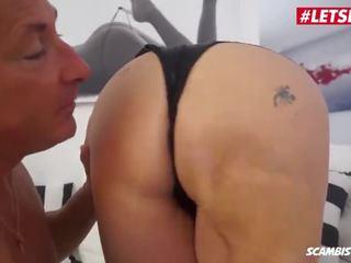 Letsdoeit - pieauguša itālieši lielas skaistas sievietes wants līdz ienākt the porno pasaule