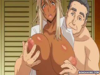 spotprent, hentai, animatie
