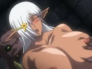 Hentai: Elf Hime nina 03