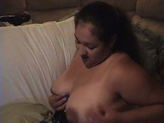 chubby, vibrator, webcam