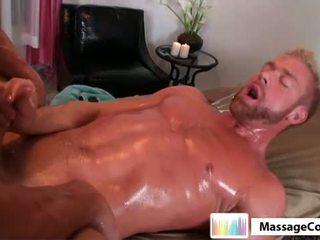 Massagecocks besondere gluteus