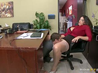 Brazzers - alison tyler has a little kantor fun