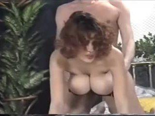 big boobs, vintage, cabeludo