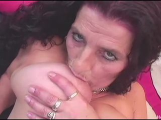 Milf Babe In Hard Fucking
