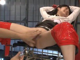 giapponese, umiliazione, presentazione
