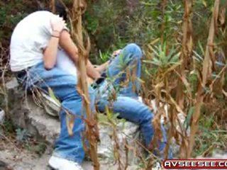 Arab couples à canzana escondido
