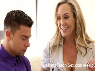Mts - Keira Winters And Brandi Love Share This Hard Cock