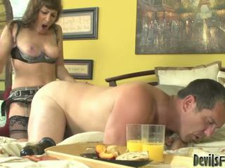 best strap-on see, female domination ideal, hottest femdom