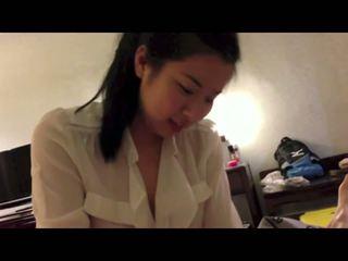 China 成熟 1: 免費 媽媽我喜歡操 高清晰度 色情 視頻 26