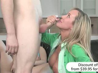 blowjob, saya threesome, pornstar panoorin