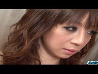 Hot Pov Action With Mai Serizawa Pussy Play