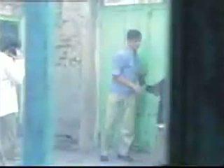 Arab amator in gasca
