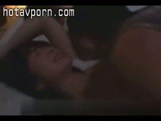 sesso orale, giapponese, leccare vagina
