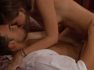 Sweet girl Riley Reid and Rocco Reed