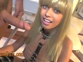 Cute Brazilian Teens Cum