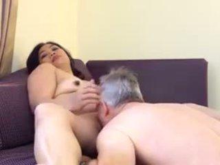 Tante n om: Libre asyano & baguhan pornograpya video