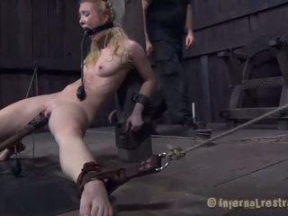 Extrem folter excites schnecke