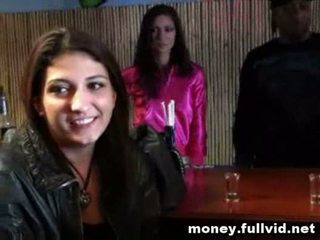 Geld talks schwanz lutschen
