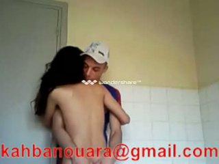 Algerian frinds - amadora sexo vídeo - tube8com