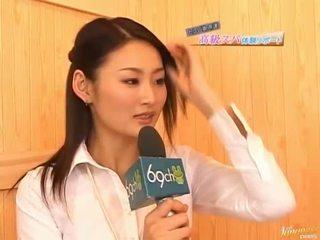Japán av mode