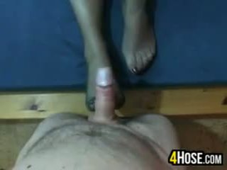 foot fetish, fetish, amateur