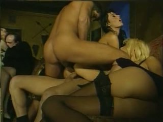 Anita ciemny, anita blond & selen