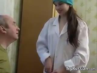 krievija, blowjob, veci jaunieši