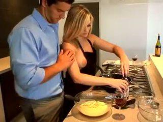 Alexis texas-the benar-benar telanjang chef