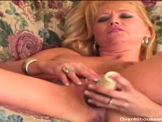 Ami Charms Dirty Kinky And Mature Woman 46
