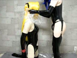 Kigurumi BDSM Breathplay
