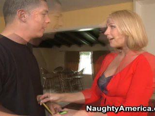 porn actress, milf sex, busty milf