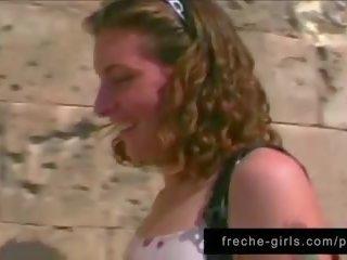 Tanja mein erstes mal solo, gratis tiener hd porno 18