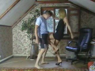 cbt, heels, fetish