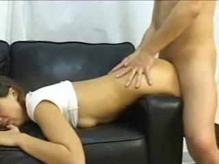 Ļoti painful anāls sex4