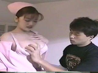 الثدي, اليابانية, نجوم البورنو