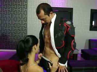 最後 メキシコの fucks キューバの hottie jasmine caro!
